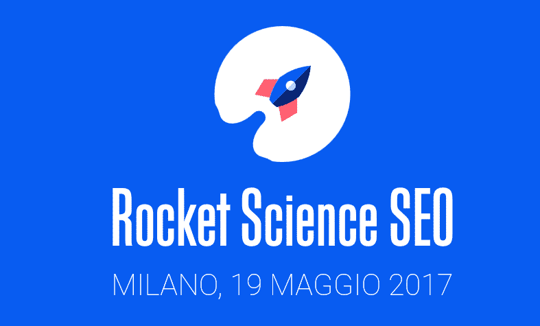 Rocket Science SEO: tra information retrieval e SEO
